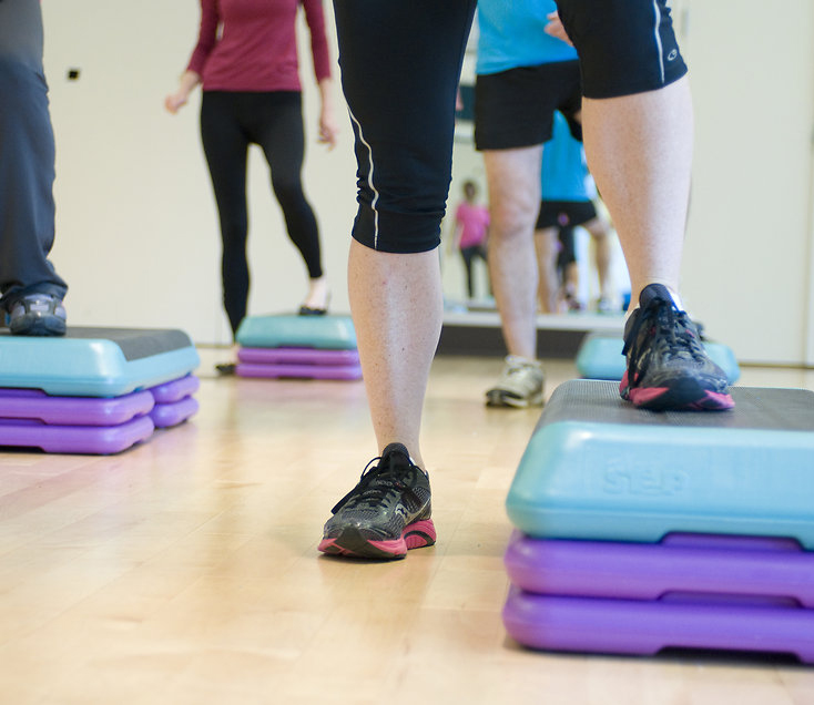 gym fitness cleaning services